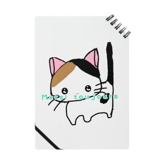 ねこちゃん Notes