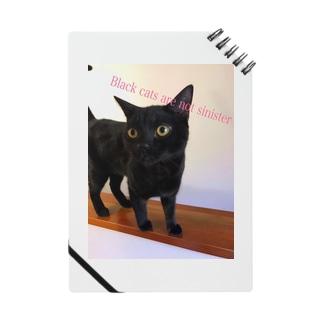 黒猫は不吉じゃない Notes