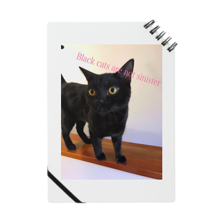 leoleoleの黒猫は不吉じゃない Notes