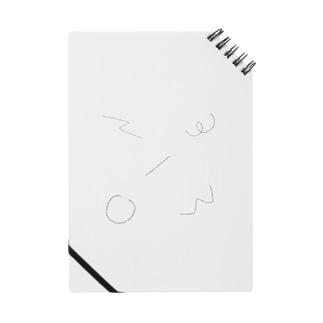 落書き Notes