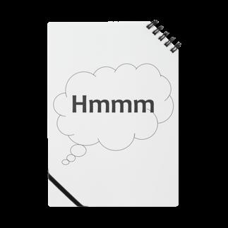 mind your wordsのHmmm Notes