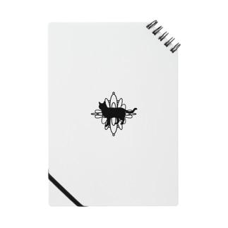 モノクロな猫 Notes