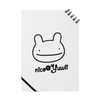 nico Notes