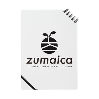 zumaica Black スペイン語 Notes