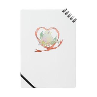 小鳥ちゃん Notes