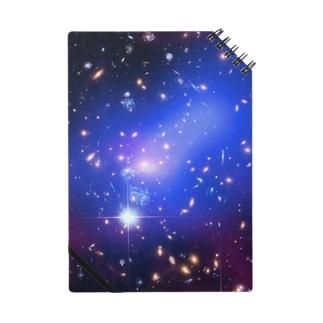 宇宙の藻屑 Notes