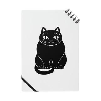 黒猫さん Notes