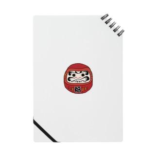 Japanese DARUMA Notes