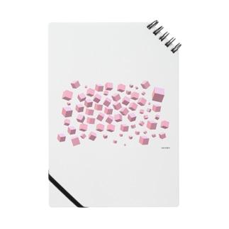 ピンクボックス散乱 Notes