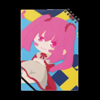 銀猫@絵垢+ご依頼受付中のプレゼントと女の子 Notes