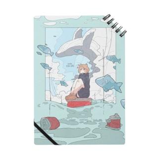 UoUo FISH LIFE🐟 Notes