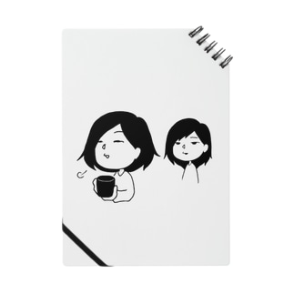 ひといき Notes