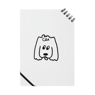 コッカースパニエル Notes