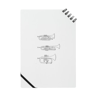 trumpets Notes