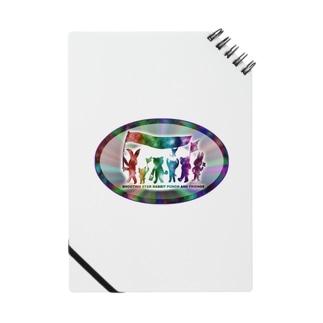 ぱんちHOD30 rainbow Notes