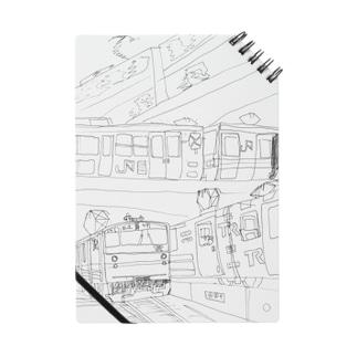 東日本の三階建ての鉄橋 Notes