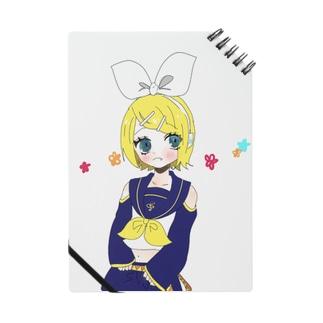 鏡音リンちゃ Notes