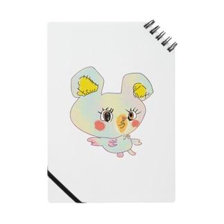ちゅっちゅちゃん Notes