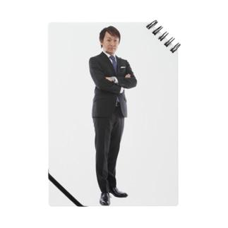 佐藤健太郎2015 Notes
