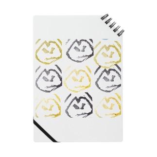 ハンコ DE カエル /YB Notes