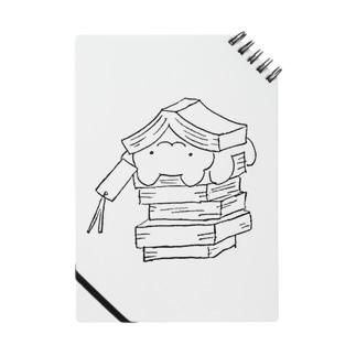 栞ごっこ Notes
