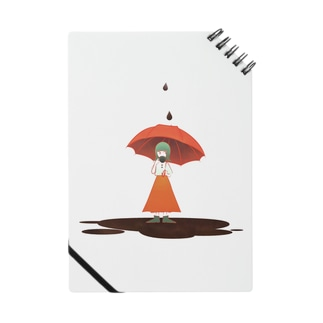 ドリップコーヒー Notes
