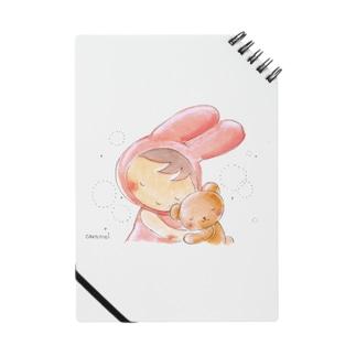 hug ノート
