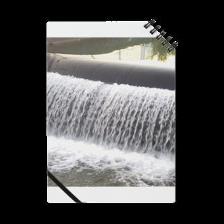 和水もみじの水路の流れのように… Notes