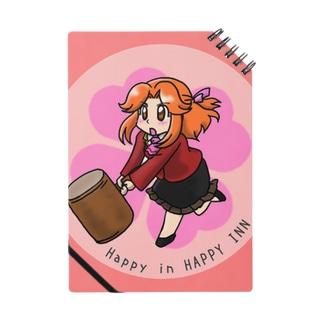 コユっさん、ハイ! Notes