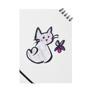 猫とすみれ Notes