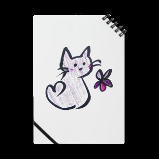 猫花すみれの猫とすみれ Notes