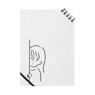 ひょっこりちゃん Notes
