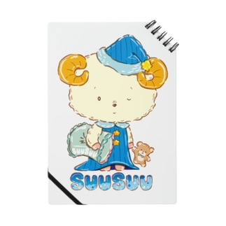 Suusuu(スースー) Notes