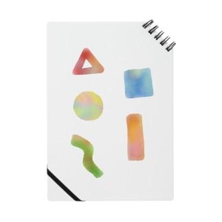 記号ズ Notes