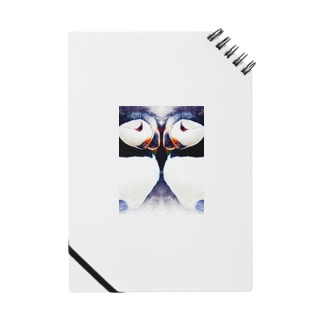 Wパフィン Notes