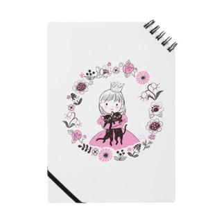 黒猫姫 Notes