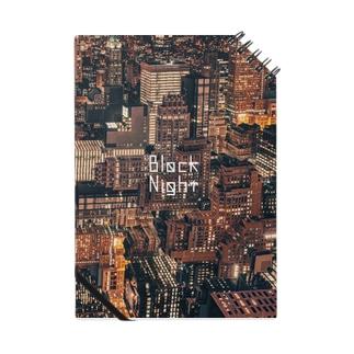 block night Notes