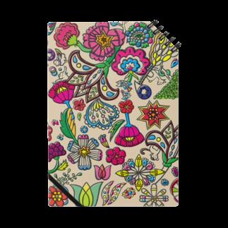 tatai タタイのパラダイスなノート Notes