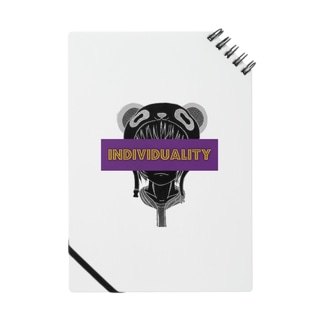 Individuality Notes