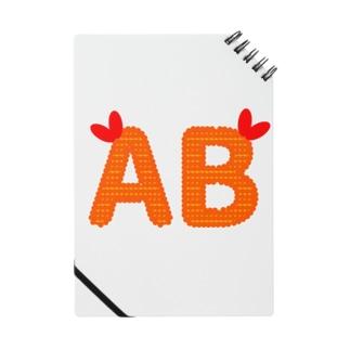 ABフライ Notes