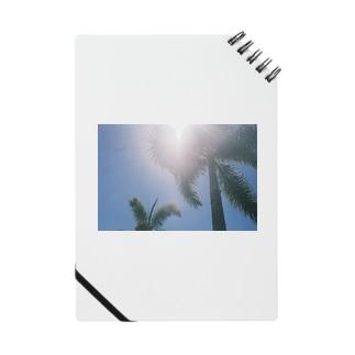 太陽を感じる夏 Notes
