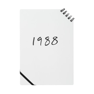 1988 Notes