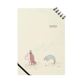 空と海 Notes