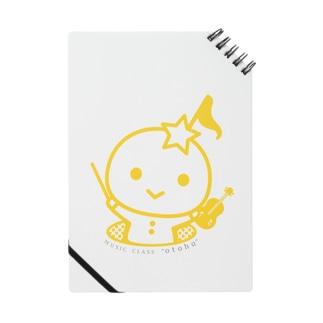 キララちゃん Notes