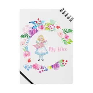 My Alice Notes