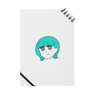 みどりちゃん Notes