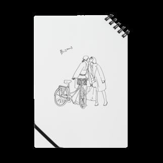 ODOLE DESIGNのビズ! Notes