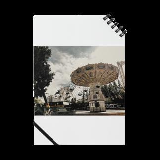 双葉🌱の空中ブランコ Notes