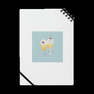 2zdoppoのクリームソーダ Notes