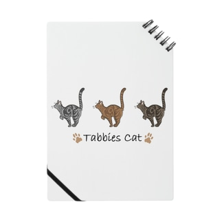 Tabbies Cat(クラシック) Notes